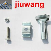 Wholesale high quality stainless steel grating clamp from china suppliers