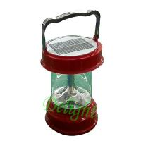 Wholesale Solar Camp Light with Phone Charger (DL-SC12B) from china suppliers