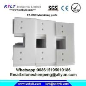Quality Plastic PMMA/Acrylic/Polymethyl methacrylate CNC Precision machining workpiece for sale