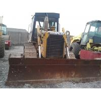 Wholesale d6d track caterpillar bulldozer for sale D6D with winch from china suppliers