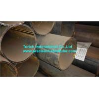 Wholesale BS6323-7 SAW4,SAW5 Seamless Longitudinal Submerged Arc Welded Pipes from china suppliers