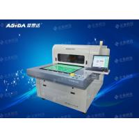 Wholesale Speedly Inkjet Printing Legend Printer Machine For Board Circuit 610mm X 600mm from china suppliers