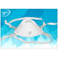 Wholesale Adjustable Band Disposable Face Mask FFP3 Respirator Masks With Valve from china suppliers