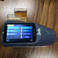 Wholesale 1*3mm Aperture D/8° Tomato Paste Spectrophotometer 3nh YS3020 from china suppliers