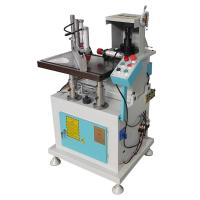 China CE ISO PVC And Upvc Window Door Making Machine With Ending Milling Machine on sale