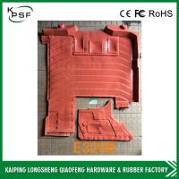 Wholesale Weather Guard Replacement Floor Mats Rigid E320C Rubber Carpet from china suppliers