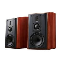 Wholesale Passive High Fidelity Bookshelf Home Stereo Speakers for Bar / Living Room / Disco from china suppliers