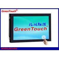 Wholesale Full HD Open Frame Touch Screen Monitor 18.5 Inch 1024X768 Resolution from china suppliers