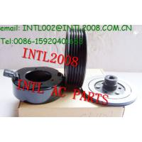 Buy cheap air conditioning DENSO SCSC06 auto ac a/c compressor magnetic clutch ASSEMBLY Fiat Lancia 6PK pulley 46819144 51746931 from wholesalers