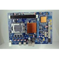 Buy cheap Mico ATX X58 Embedded Motherboard , LGA 1366 Socket Motherboard from wholesalers