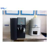 Wholesale Reverse Osmosis Di Water System For Laboratory , 10 Liters Per Hour from china suppliers