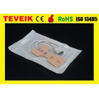 Buy cheap MS LNOP Disposable SpO2 sensor for adult , 6pin, PVC material from wholesalers