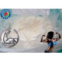 Wholesale Boldenone Acetate White Powder , Build Muscle Steroids CAS 2363-59-9 from china suppliers