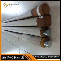 Wholesale aluminum or zirconium immersion sampler from china suppliers