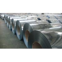 Wholesale SGCC Galvanized Steel Coil For Base Metal , 600mm - 1500mm Width from china suppliers
