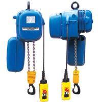 Wholesale SHH Electric Chain Hoists With Capacity Range 0.25T to 20T from china suppliers
