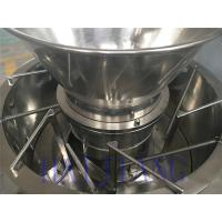 Quality Xl Series Extruder  Wet Granulation Machine No Leakage Columnar Partciles for sale