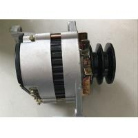 Quality 6102 6102G1-3.21.30-1 YC27C-1 Forklift Engine Parts Engine Alternator for sale