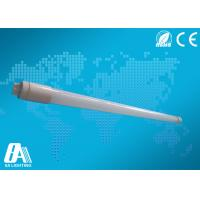 Wholesale High Brightness Non Isolated 9w T8 Led Tube Light Glass Cover 6000k - 6500k Ra >80 from china suppliers