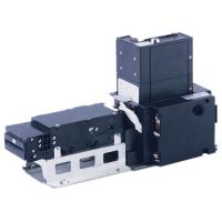 Buy cheap Magnetic card dispenser RS232 IC/RFID card read/write payment system with 2 stackers from wholesalers