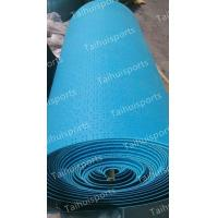 Wholesale Soccer Pitch Shock Pad Underlay 3 Layers / Outdoor Fake Grass Underlay Recycled from china suppliers
