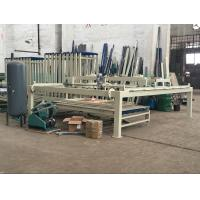 Wholesale Fully Automatic Magnesium Oxide Board Production Line With 1500 Sheets from china suppliers