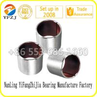 Wholesale SF-1 Sleeve Bushing,Oil Impregnated Bronze Bushings,oilless bushing from china suppliers