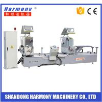 Wholesale Double head mitre saw for aluminum from china suppliers