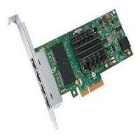 Wholesale Intel PCI E Single Port LC Fiber Optic Cable Gigabit Server Network Adapter from china suppliers