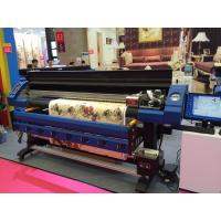 Wholesale High Resolution 3.2m Eco Solvent Printer With Epson Dx7 Print Head from china suppliers