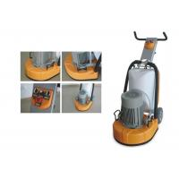 Wholesale 1250RPM High Speed Concrete Floor Grinder tile floor cleaning machine from china suppliers