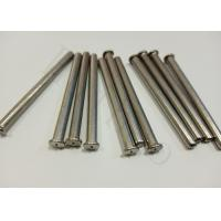 Wholesale Stainless Steel Flanged Stud Welding Pins Capacitor Discharge CD Long Life from china suppliers