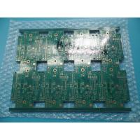 Volume Production Multilayer 4 Layer PCB Tg135 Big panel
