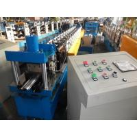 Wholesale Prepainted Galvanized Sheet Rolling Shutter Strip Forming Machine With Auto PLC Control from china suppliers