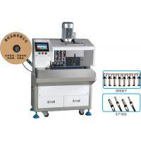 Wholesale DC Plug Automatic Wire Crimping Machine For DC power cord from china suppliers