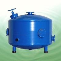 Buy cheap Shallow sand filter from wholesalers