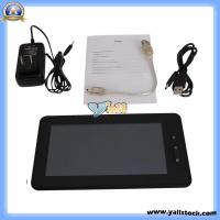 Wholesale 4GB 7-Inch A10 Android 4.0 Tablet Computer Piano Paint White Shell Five Touch Screen (88008378) from china suppliers