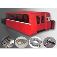 Wholesale 500W - 3000W Metal Plate Cutting Machine from china suppliers