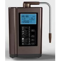 Wholesale Commercial Alkaline Water Ionizer Machine , 5 - 90W 50 - 1000mg/L from china suppliers