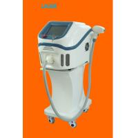 Wholesale 808 nm Diode Laser Hair Removal Machine / Permanent Laser Hair Removal Device from china suppliers