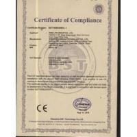 Shandong YYHUA Glass Co., Ltd. Certifications