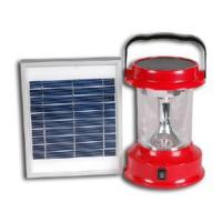 Wholesale Portable Solar Light/LED Solar Lamp (PPL12.8/4-3A) from china suppliers