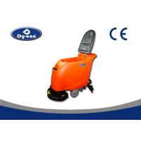 Wholesale Dycon Stable Cleaning Machine , Floor Scrubber Dryer Machine With Good Service from china suppliers