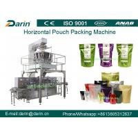 Wholesale Multi Function Automatic Stand Up Small Pouch Packing Machine from china suppliers