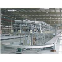 Quality Refrigerator Automated Assembly Line , Plastic Vacuum Forming / Thermo Machine for sale