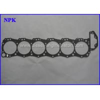 Wholesale Hino Diesel Engine J08E Overhaul Cylinder Head Gasket Kit 11115 - 2451 from china suppliers