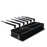 Wholesale SMa-818Z1 4G Signal Jammer from china suppliers