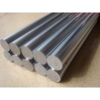 Wholesale High Strength Cold Drawn Steel Bar , Piston Guided Rod With ISO from china suppliers