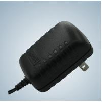 Wholesale Slim 5W Switching Power Adapters Wide Range For POS Devices With EN 60065 from china suppliers