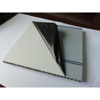 Wholesale Office Decoration 10mm Metal Aluminum Honeycomb Panel from china suppliers